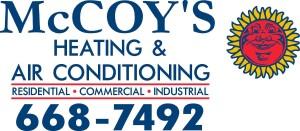 McCoys logo