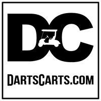 Dart's Carts logo