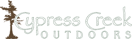 Cypress Creek Outdoors logo